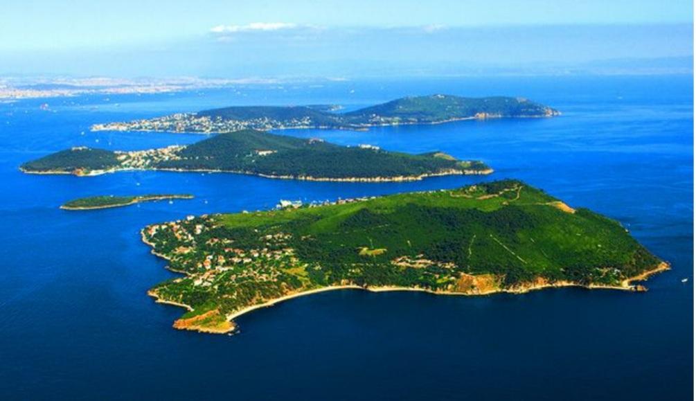 جزيرة الاميرات