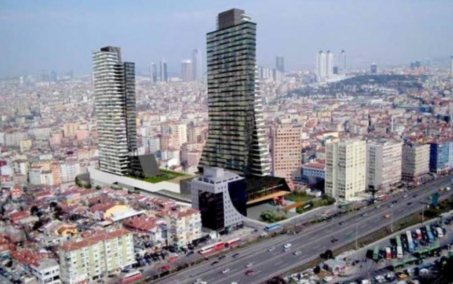 مول ترامب توارز اسطنبول