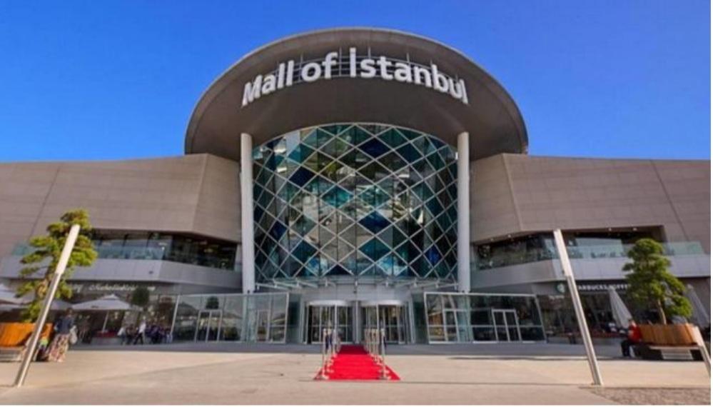 مول مال اوف اسطنبول